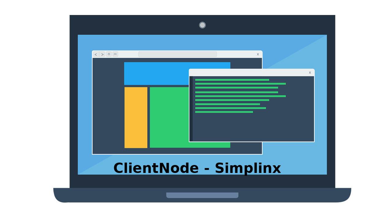 ClientNode – Download