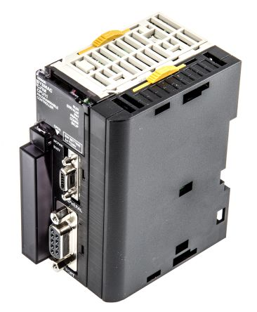 Omron PLC Seri Port Bağlantısı